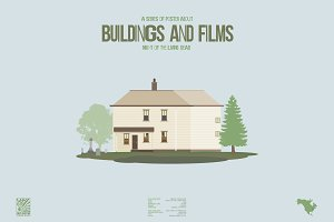 Buildings and Films - N. o. t. L. D.