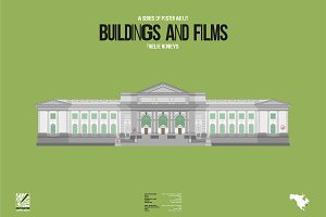 Buildings and Films - Twelve Monkeys