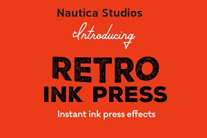 Retro Ink Press