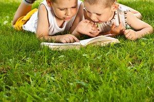 boys reads