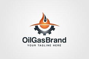 Oil Gas Brand