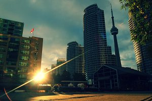 Toronto Spirit