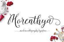 Morenthya Script