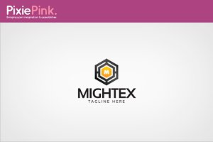Mightex Logo Template