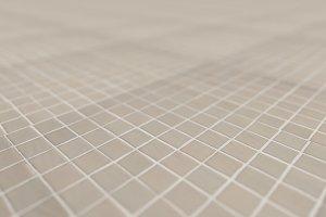 Tiles floor