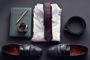 Men´s clothing