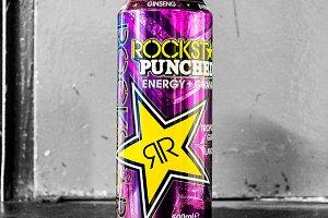 Rockstar Creativity