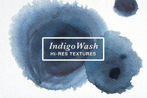 IndigoWash Hi Res Textures