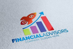 Financial Advisors Logo