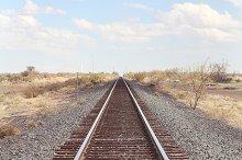 West Texas Railroad