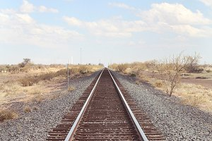 West Texas Railroad