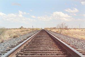 West Texas Railroad II