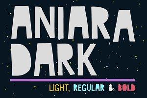 Aniara Dark