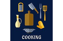 Food utensil and kitchenware