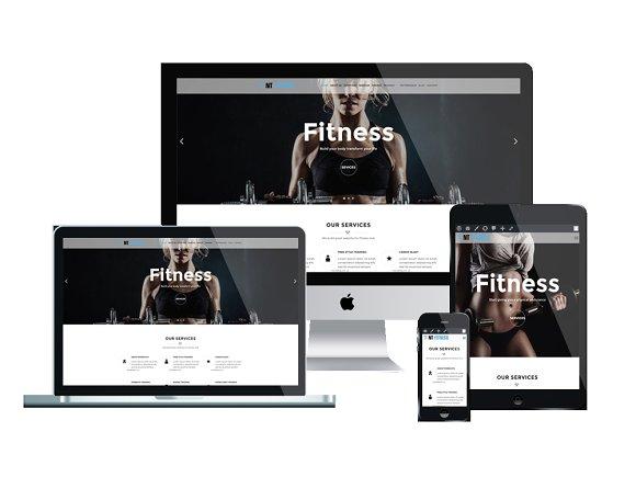 NT Fitness