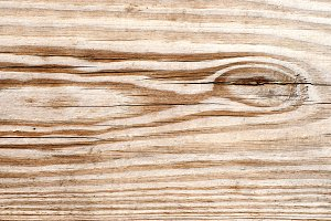 Dry Wooden Background
