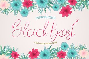 Black Kost