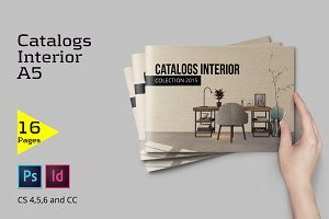 Catalogs Interior