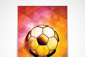 Soccer deign