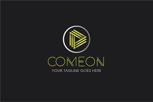 ComeOn logo vector