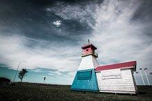Acadian Tower
