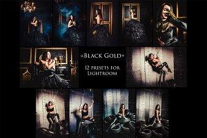 Black Gold 12 Lr presets