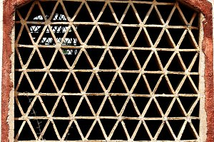 lattice bricks