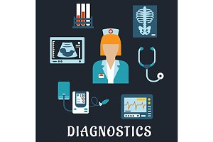 Medical diagnostic procedures