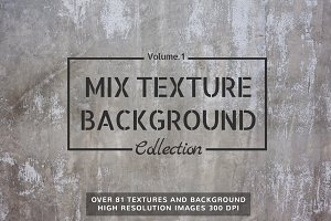 81 Mix Textures Background Vol.1