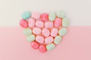 Love Candy. Love You