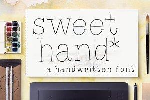 Sweet Hand