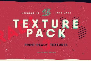 Vector Texture Pack vol.1