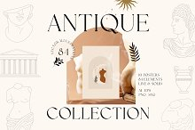 Antique collection by  in Graphics