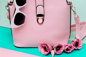 Pastel colors Trend Woman Accessorie