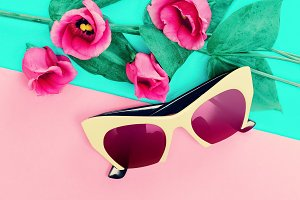 Fashion Lady Sunglasses