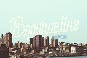 Brouqueline