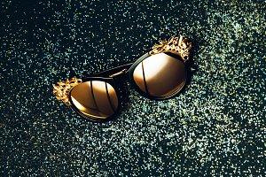 Sunglasses Lyxury Style