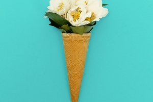 Ice Cream Bouguet