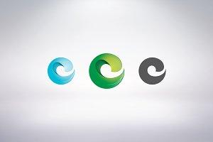 C Logo Mark
