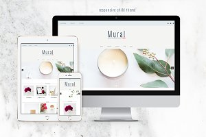 Mural GenesisPhotography Theme