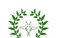 St. Patrick's Day Logotype
