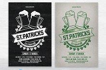 StPatricks Celebration
