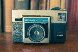 Instamatic X-15