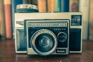 Instamatic 414