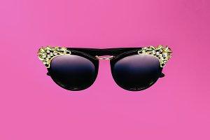 Luxury Sunglasses Fashion