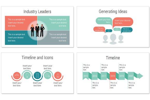 teamwork powerpoint template presentation templates creative market