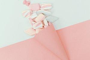 Set Sweets Vanilla color