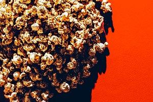 Popcorn Fashion Minimal