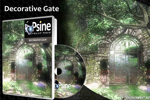 Decorative Gate