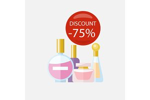 Sale of Parfum